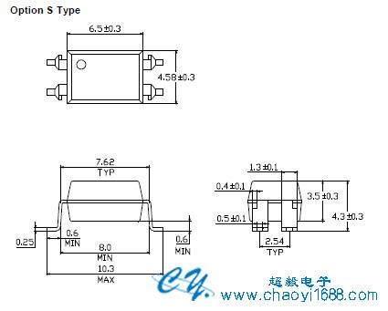 817光耦控制可控硅电路图